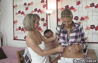 Budak yang bokep japanese mother disiplin, Annette.