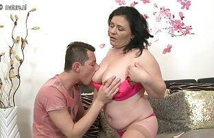 2 bokep barat my mom penis dalam aksi seks BDSM
