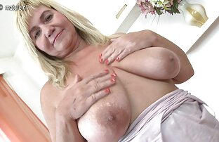 Charlotte brunette bokep mom vs anak tiri pantat besar