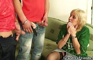 Pengalaman bokep ibu mom